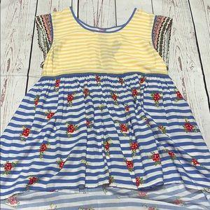 Matilda Jane Spring Dress